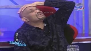 Cristian Casa Blanca rompe con las banca de loterías y se saca en vivo en Buena Noche TV-5/5