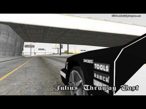 RallyT.eu | NASCAR trailer to the WtLS!