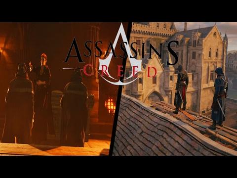 ¡EL RESCATE! - Coop con Subs - Assassin's Creed - RAFITI