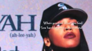 Aaliyah - At Your Best (You Are Love) (Gangsta Child Remix)