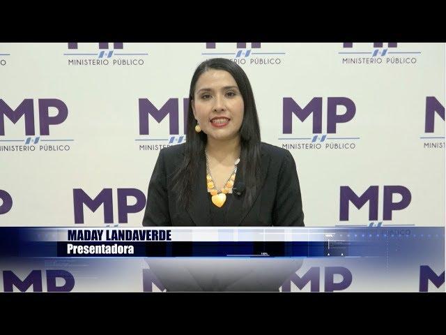 MP AL INSTANTE 25 DE NOVIEMBRE 2019
