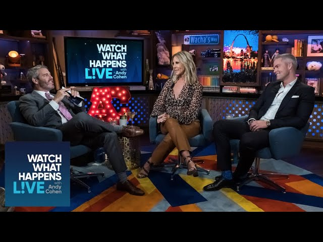 Have the #MDLNY Babies Met Each Other? | WWHL