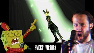 Final Fantasy VII - Sweet Victory