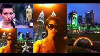МАЛАЙЗИЯ Куала-Лумпур ✔ ТОП 10 МЕСТ ✔ Malaysia Kuala Lumpur с Женей Гейн(ДЕШЕВЫЕ АВИАБИЛЕТЫ! - http://goo.gl/HFVhqa ДЕШЕВЫЕ ОТЕЛИ! http://goo.gl/iaTHnd БУДЬТЕ ВНИМАТЕЛЬНЫ! У МЕНЯ ВЫРВАЛИ ПАРНИ НА..., 2013-01-30T10:44:42.000Z)