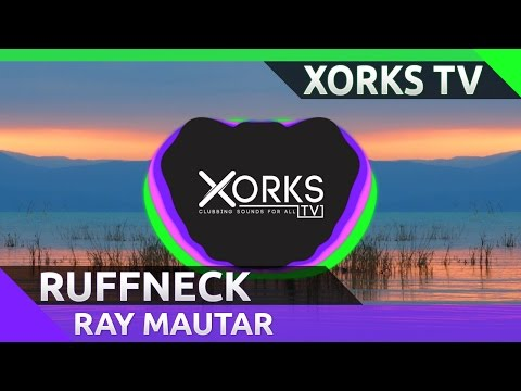 Freestylers - Ruffneck (Ray Mautar Moombahton Remix)