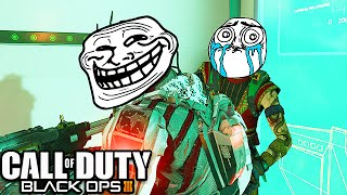 Black Ops 3 Funny Moments! (Trolling Campers, Hilarious Kills, Epic Killcams)