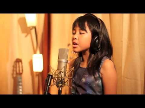Orange Vocal Class - Audra Ari Lasso First Love (cover)