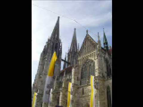 Regensburger Domspatzen - Macht hoch die Tür