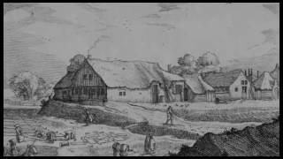 Plaatjes van Vroeger Den Bosch |  De Laatste stadsboerderij van Den Bosch