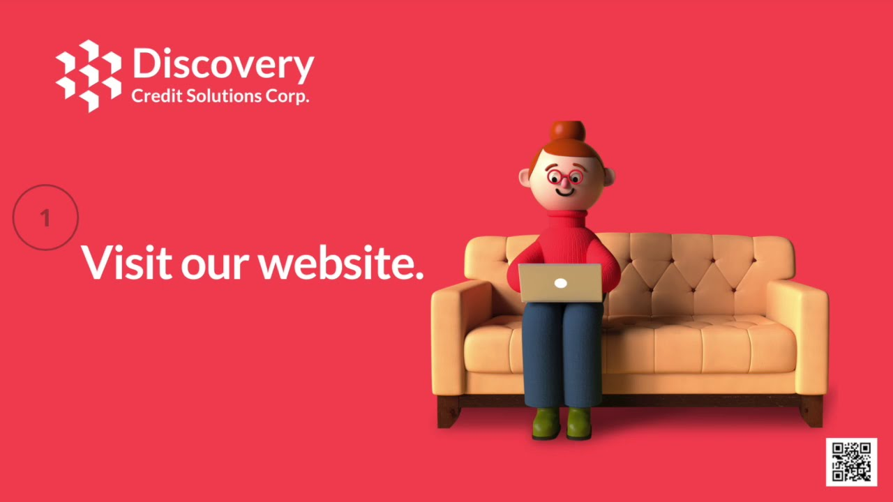 Discovery Credit Solutions Corp Youtube