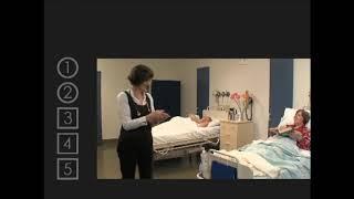 Hand Hygiene Self Education Video 8