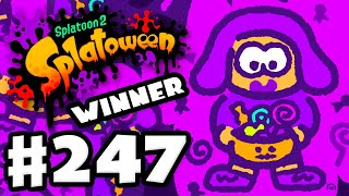 Team Treat Wins Splatoween 2020! - Splatoon 2 - Gameplay Walkthrough Part 247