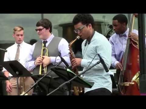 J.C. Heard Jazz Week@Wayne – Creating Pivotal Moments for Young Jazz Musicians