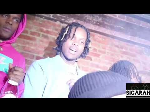 Lil Durk Signed To The Streets 3 Album Release Event at Solomon and Kuff