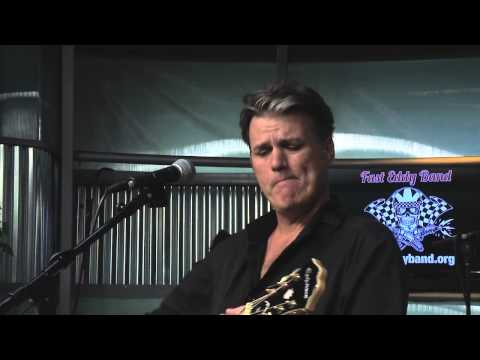 Mountain Views Music: Fast Eddy Band Song 1