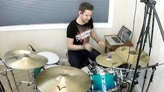 Kygo Selena Gomez It Ain 39 t Me - Drum Cover - Studio Quality HD.mp3