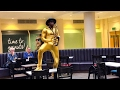 Cruzo Epic Sax Guy