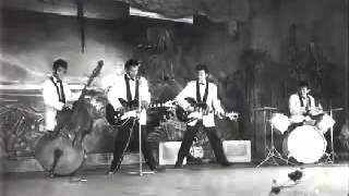 "The Tielman Brothers""Rock Little Baby Of Mine 1958"" yeeah"