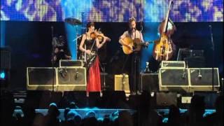 John Mellencamp - Jackie Brown (Live at Farm Aid 2011)