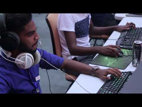 Mauritian Gamers - Infotech 2017
