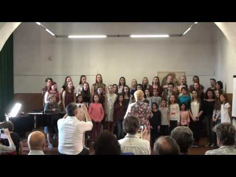 Dona Nobis Pacem - canon by G.Cooper