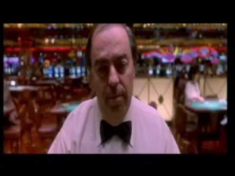 Casino movie video casino royale james bond orders a bottle of champagne