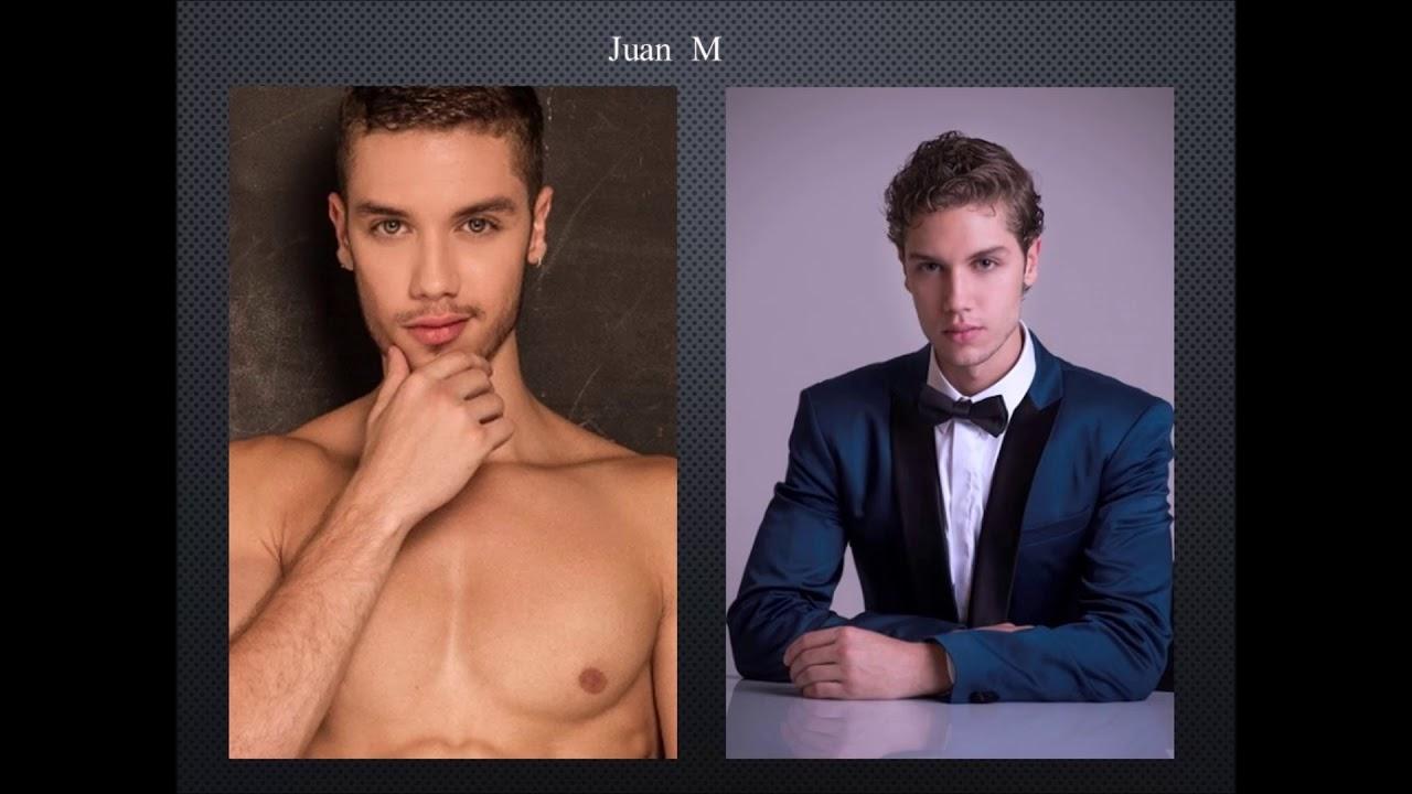 Agencia De Modelos Hombres En Colombia Youtube