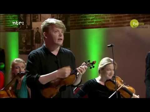 Pekka Kuusisto - Piupali Paupali   Podium Witteman