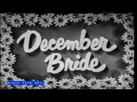 "CKVR Channel 3 Barrie End Credit Announcements ""Our Miss Brooks"" - 1985"