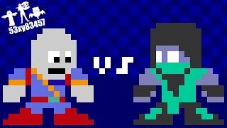 Chameleon vs Chameleon - Project Pixkill