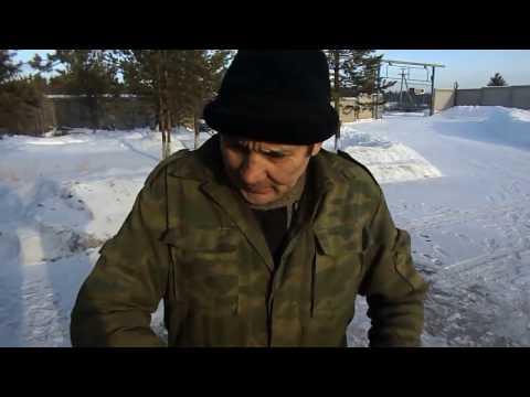 "Вихоревка 12.12.2016 ""Исповедь кочегара"""