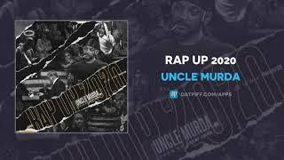 Uncle Murda - Rap Up 2020 (AUDIO)