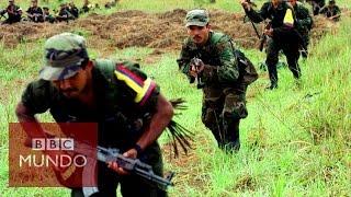 Dudas sobre cese el fuego de las FARC en Colombia y otras noticias