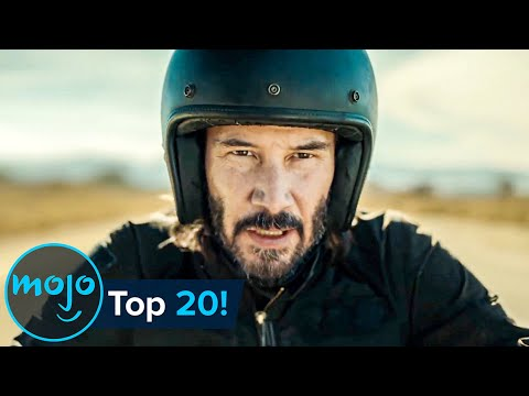 Top 20 Times Keanu Reeves Was Most Excellent