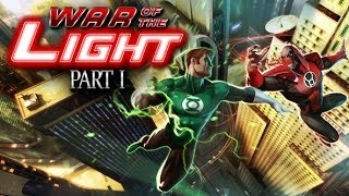 Official Trailer! NEW DLC Pack War of the Light Part I Available Now on PS4, PC, and PS3!