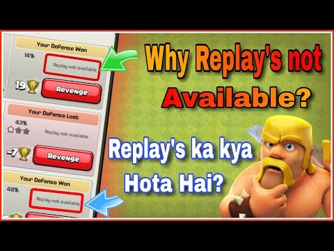 Why Our Battle Replay's Gets Disappeared?