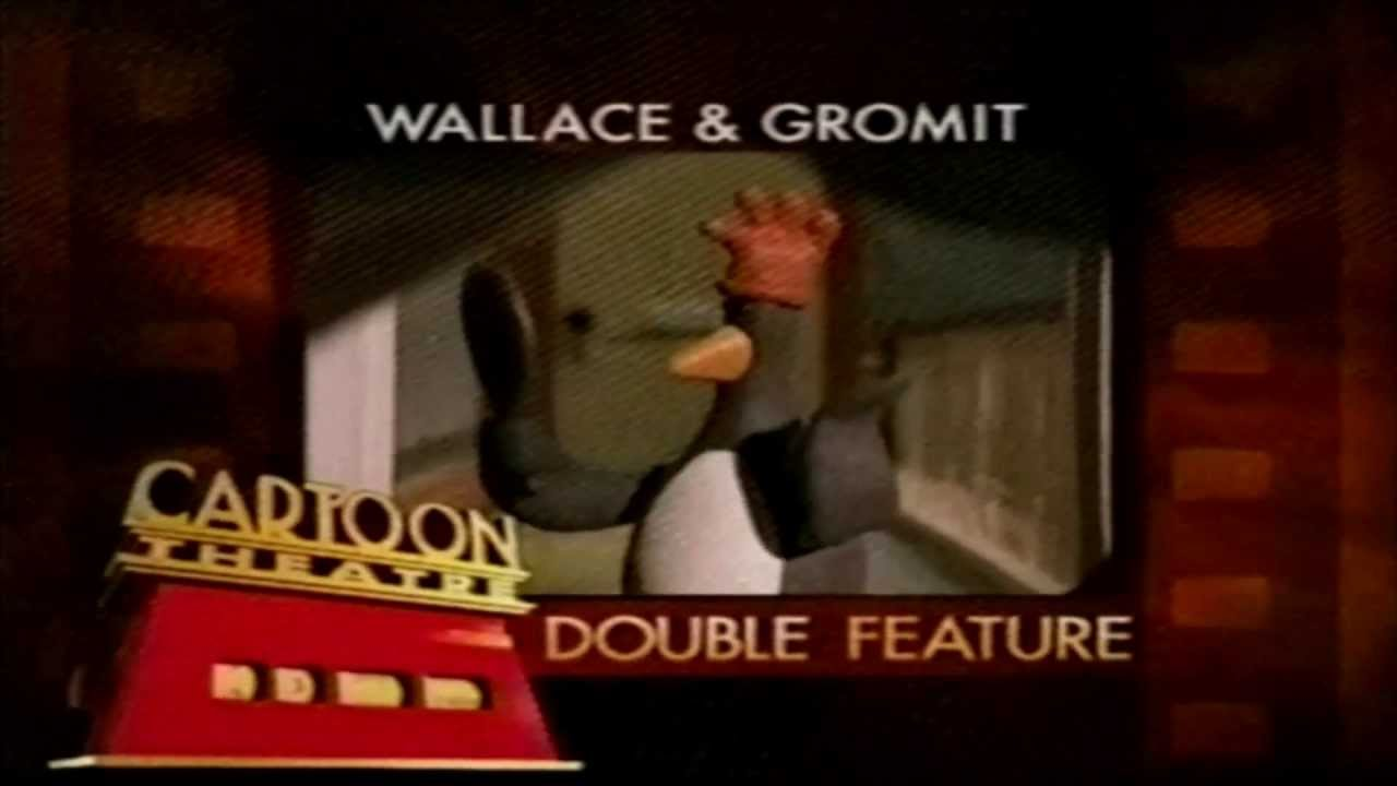 Classic Cartoon Network And Adult Swim Clips Part 03 -6375