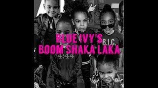 Blue Ivy's Freestyle Rap (Boom Sha Ka Laka)
