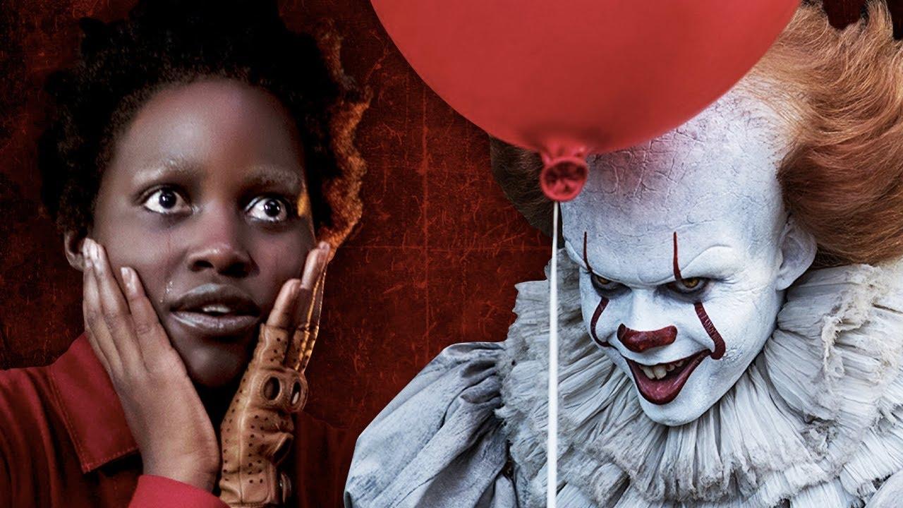 10 Filmes de Terror que Você Precisa Assistir!