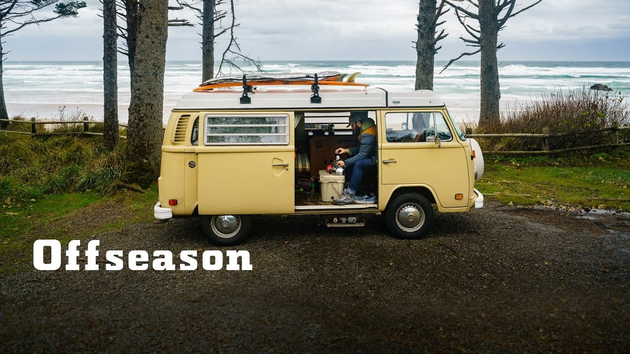 YETI Presents: Offseason