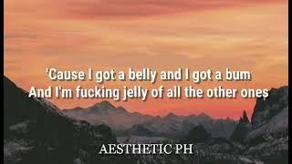 jessia - i'm not pretty (lyrics)