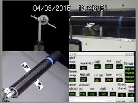 MIT Rocket Team IREC 2015 Payload Testing