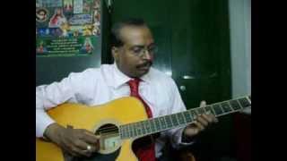 Rivers of Babylon guitar instrumental by Rajkumar Joseph.M