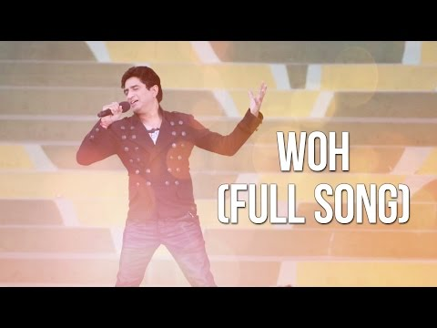 Woh (Full Song) by Anand Raj Anand