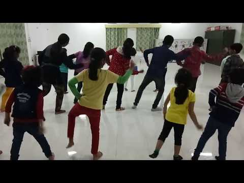 KIDS DANCE,AAJ KI PARTY,BAJRANGI BHAIJAAN