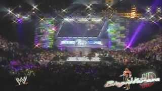 Raw Homecoming - Eddie Guerrero Entrance