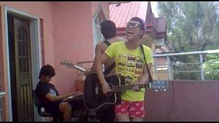 redlightgo bagong panimula acoustic join the club cover