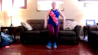 Zumba Fitness - Don't Wanna Know (Cooldown)