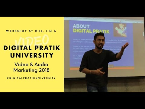 Digital Pratik - I Will Give You Advice on Personal Branding
