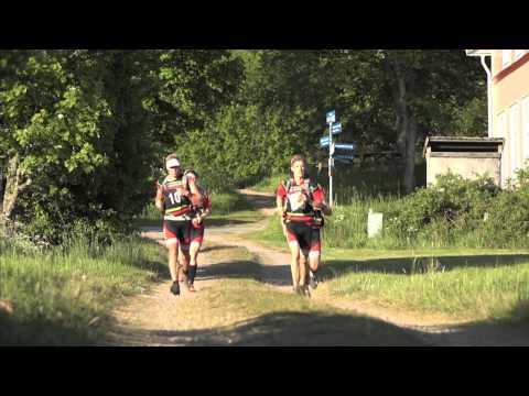 Swedish Adventure Racing Series - The Beast 2015